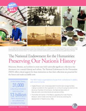 Preserving Our Nation's History