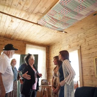 Restoring Dyess Colony