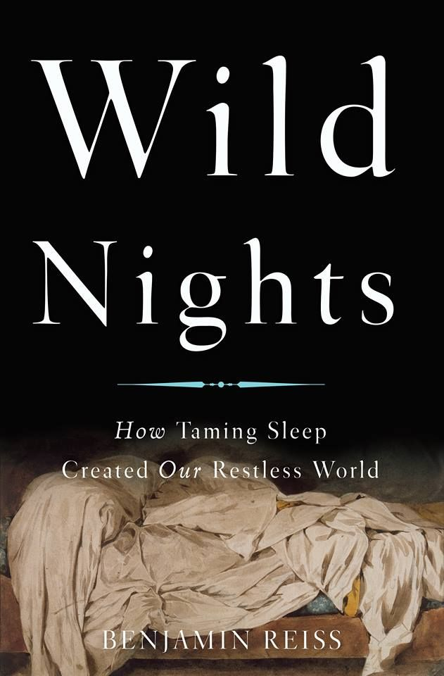 Supporting Cultural Histories of Sleep and Insanity