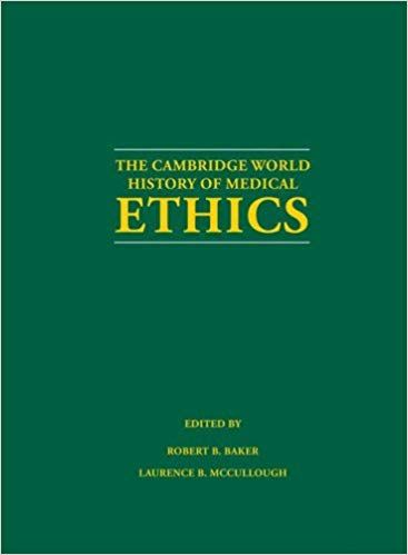 Producing a Global History of Medical Ethics