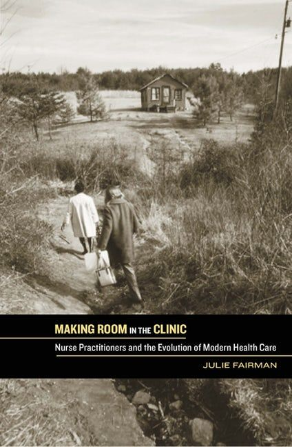 Uncovering the History of Nurse Practitioners in the U.S.